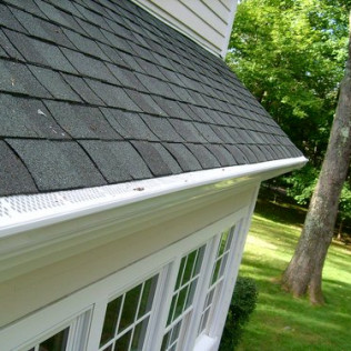 Annual Gutter Cleaning And Maintenance